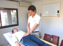 心身条件反射療法